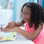 Youth ready to sew